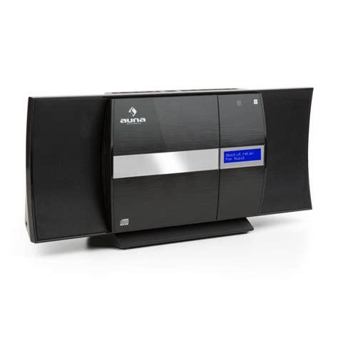dab adapter für stereoanlage v 20 dab vertikal stereoanlage bluetooth nfc cd usb mp3 dab ukw rds schwarz kaufen