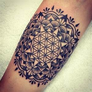 Blume Und Leben : bildergebnis f r blume des lebens tattoo tattoos ~ Articles-book.com Haus und Dekorationen