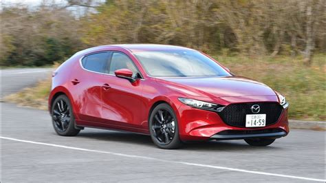 Every consideration has been made so the mazda3 feels as if it were built just for you. 【マツダ MAZDA3 試乗レポート】ついに登場!マツダの新エンジン「SKYACTIV-X」を体感せよ! - YouTube