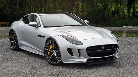 Jaguar F Type Picture by 2016 Jaguar F Type R Coupe Awd Driven Picture 648324