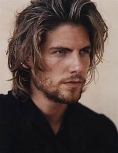 Cheveux long homme: exemples et astuces pour se pousser les cheveux longs Archzine fr