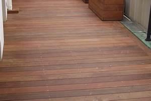 Terrasse En Ipe : lame terrasse ipe ~ Premium-room.com Idées de Décoration