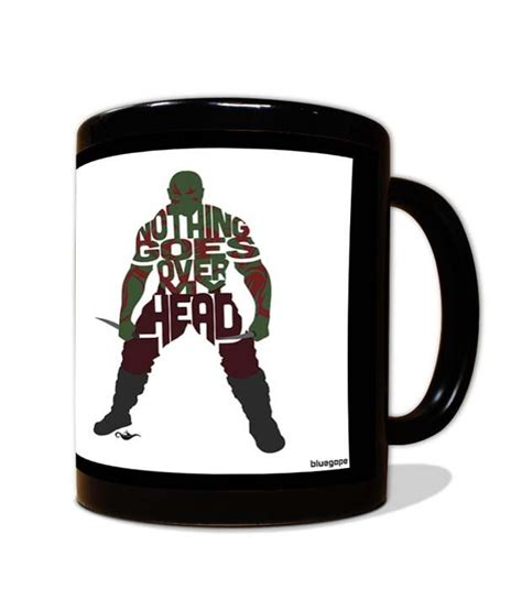 You won't find pretentious coffee snobbery here, just good food and beverage to enjoy among friends. Bgfanstore Grantedesigns Comics Superhero Coffee Mug: Buy Online at Best Price in India - Snapdeal