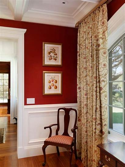 Dining Traditional Walls Paint Hgtv Colors Rooms