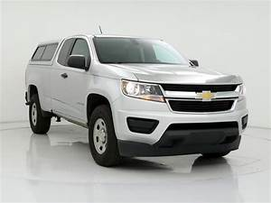 Used Chevrolet Pickup Trucks With Manual Transmission For Sale