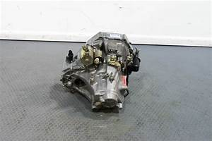 Used S80 N3e Integra Type R 5mt Transmission With Spoon