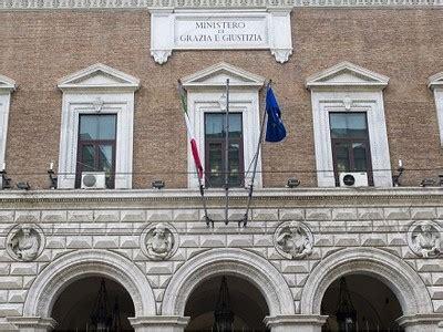 Ufficio Concorsi Ministero Giustizia by Nella Direttiva 2019 Gli Obiettivi Ministero Della