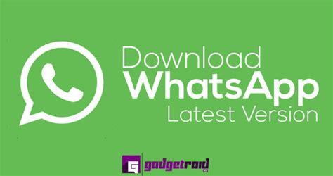 whatsapp version apk whatsapp version 2 16 362