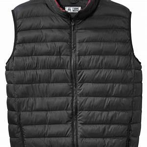 Doudoune Sans Manche Noir : sedao vente manteaux vestes doudoune sans manches noir ~ Melissatoandfro.com Idées de Décoration