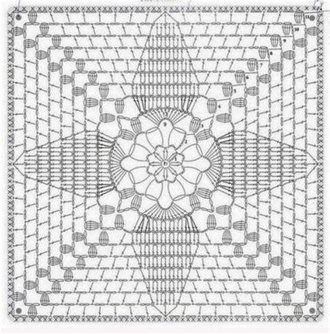 crochet chair cover pattern