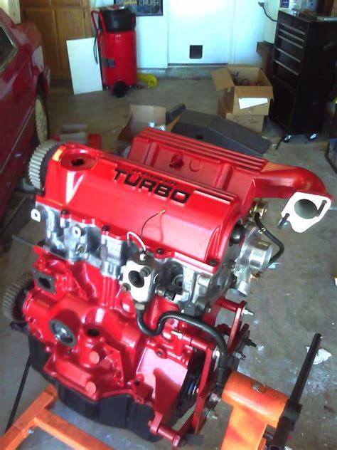 spirit es turbo speed project turbo dodge forums