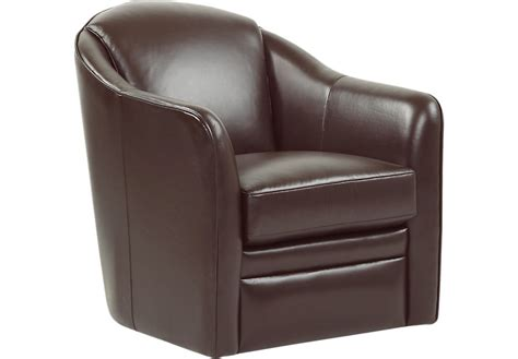 livorno leather swivel chair leather chairs brown