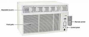 Supplemental Air Conditioners