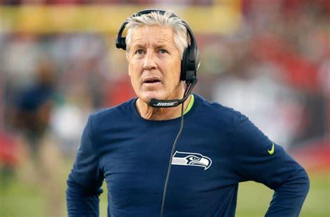nfl rumors pete carroll   rams head coaching  list
