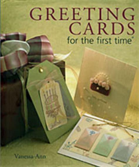 card making books