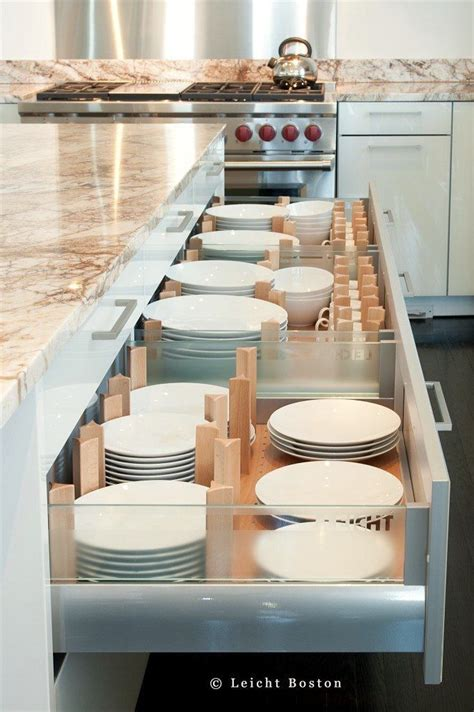 Clever Kitchen Ideas by Clever Kitchen Storage Ideas For The New Unkitchen