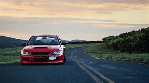 1080p Mitsubishi Evo Wallpaper by Mitsubishi Evo 8 Wallpaper 53 Images
