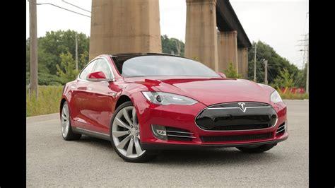 2013 Tesla Model S, 2013 Tesla Model S