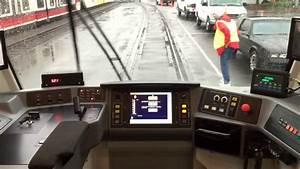 Trimet U0026 39 S New Type 5 Max Trains