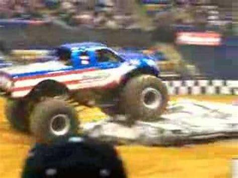 monster truck show fayetteville nc bigfoot truck youtube