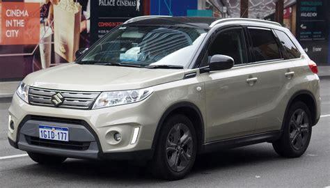 Suzuki Vitara by Suzuki Vitara