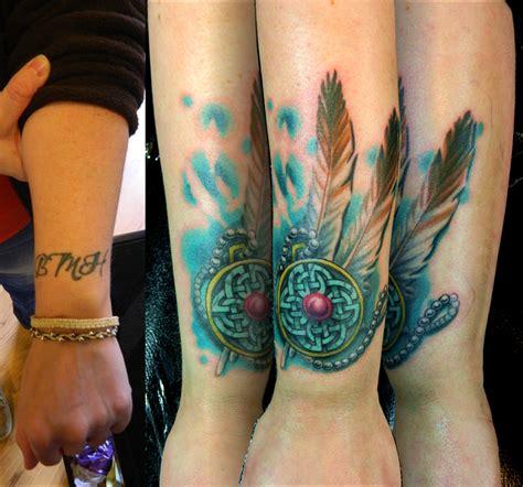 unique permanent wrist tattoo designs tattoo collections