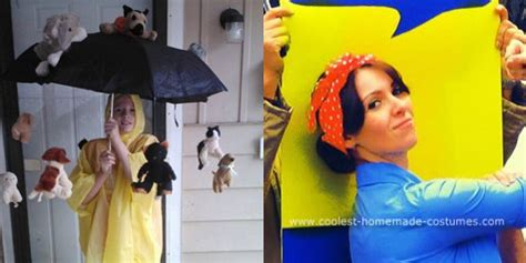 cheap costumes 20 easy ideas to start thinking about now