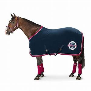 Eskadron Widebinding Fleece Sweat Rug Classic Sports W16