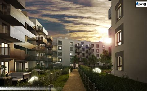 Wohnung Mit Garten Schwechat by Wohnspot S 252 D Stadtnahes Wohnen Im Gr 252 Nen Wohngut