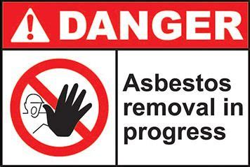 asbestos removalists qld high level certification