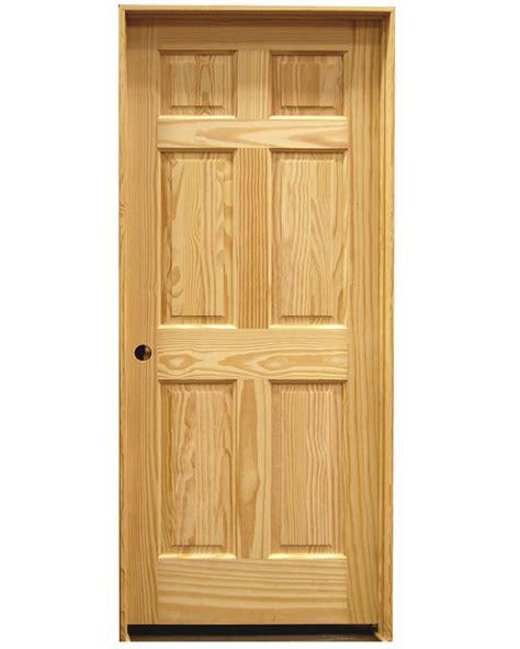 panel interior door builders surplus