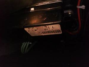 2003 Jeep Grand Cherokee  Blower Motor Resister  Resistor