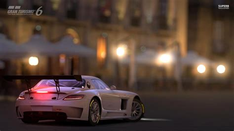Review Gran Turismo 6 Is A Coldhearted Machine #egmr