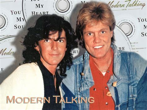 Modern Talking Wallpaper (8617276)