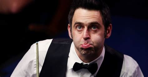 Snooker legend Stephen Hendry says players are handing the ...