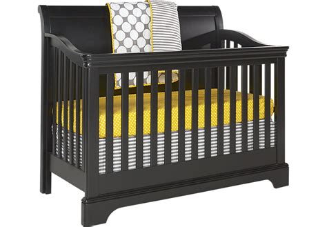 disney crib bedding oberon black crib cribs colors