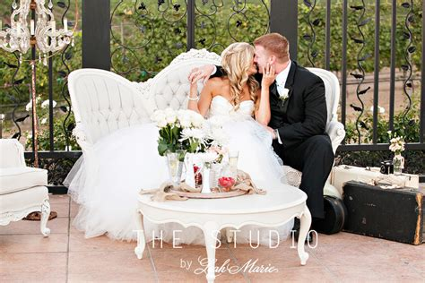 Happily Ever After {cessa + Kyle, Vintage Elegant Temecula