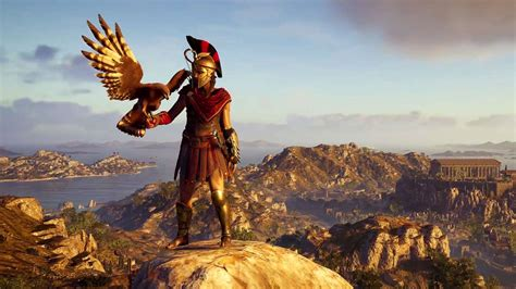 assassins creed odyssey  long  ubisofts  open