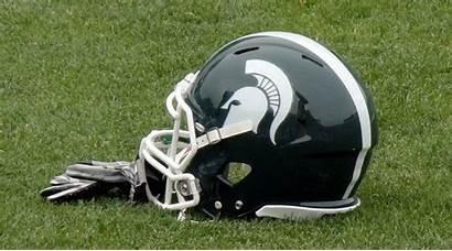 Football Helmet Michigan State Msu Spartans Wallpapers