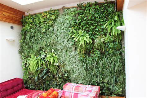 Mur V G Tal Interieur Avec Habiller Un Mur Exterieur Avec