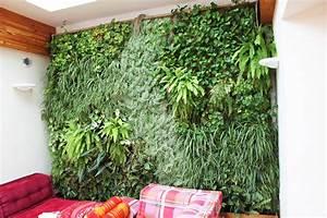 Mur Végétal Intérieur Ikea : mur v g tal interieur ~ Dailycaller-alerts.com Idées de Décoration