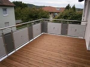 Balkon Nachträglich Anbauen : balkonbau und balkongel nder auburger stahl anbaubalkone ~ Lizthompson.info Haus und Dekorationen