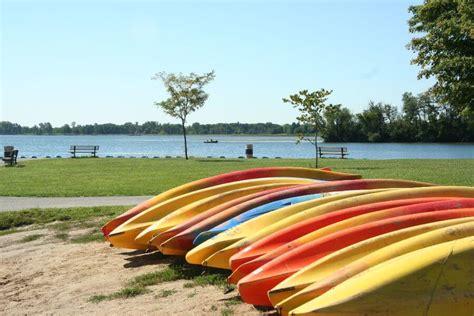 Stony Creek Boat Rental by Stony Creek Metropark Activities Huron Clinton Metroparks