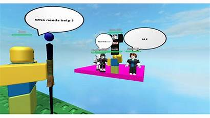 Roblox Party Gear Let Testing Lets Heaven
