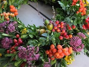 Herbstkränze Selber Machen : herbstkranz herbstleuchten gro herbstkr nze dawanda und kr nze ~ Markanthonyermac.com Haus und Dekorationen