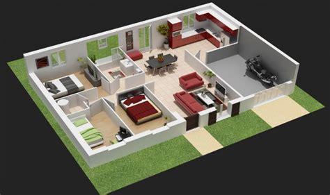 cuisine ouverte sur salon surface bien cuisine ouverte sur salon surface 4 5 plans