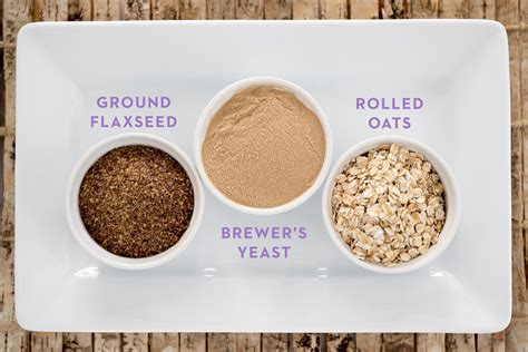 Brewers Yeast Vs Nutritional For Milk Production Besto Blog