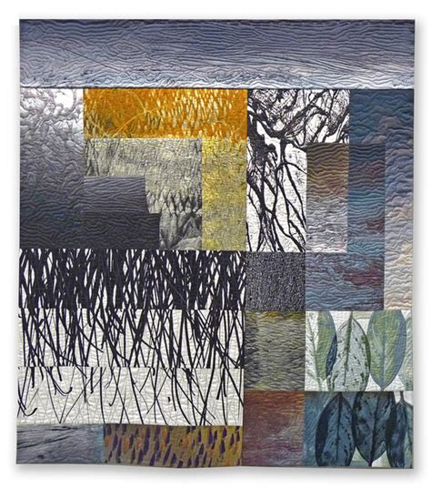 art quilts  contemporary conversation textile society