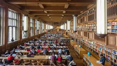 Leuven Belgium Library University Ku Universities Katholieke