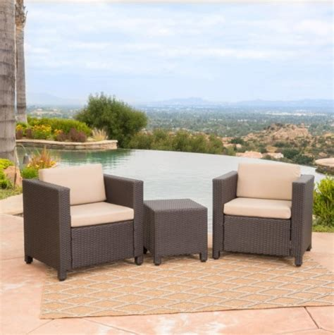 All Weather Garden Furniture Sets by Sale All Weather Garden Furniture Balcony Sofa Set